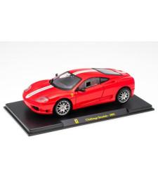 Ferrari Challenge Stradale 2003