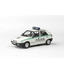 Skoda Felicia (1994) - Police car
