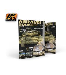 ABSQ 06 EN Abrams Squad 06 -  English