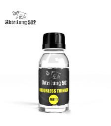 ABT111 Обезмирисен разредител 100 ml
