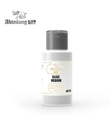 ABT1152 Glaze Medium (60ml)