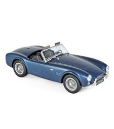 AC Cobra 289 1963 Blue Metallic