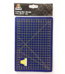 Подложка за рязане и изработка на модели (A5 230x160mm – Bag)