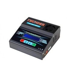 AC680 Thunder LiPo LiIon LiFe 1-6 cell AC multi charger 80W