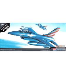 1:72 Американски изтребител Ф-16 А (F-16A FIGHTING FALCON)