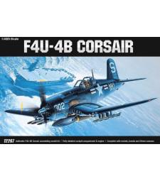 1:48 Американски изтребител Ф4У-4Б Корсар (F4U-4B CORSAIR)