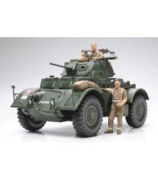 1:35 Британски брониран автомобил Staghound Mk.I