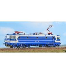 Електрически локомотив серия 46 карго на БДЖ, епоха V