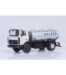 MAZ-5337 milk Tanker ACIP-7.7