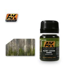 AK026 SLIMY GRIME DARK - Ерозиращ продукт (35 ml)