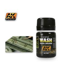 AK045 WASH FOR GREEN VEHICLES - Ерозиращ продукт (35 ml)