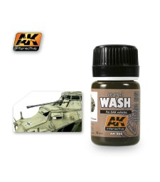 AK-066 WASH FOR AFRIKA KORPS VEHICLES - Ерозиращ продукт (35 ml)
