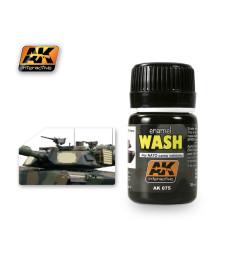 AK075 WASH FOR NATO VEHICLES - Ерозиращ продукт (35 ml)