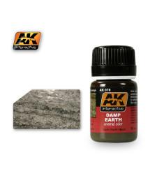 AK078 DAMP EARTH EFFECTS - Ерозиращ продукт (35 ml)