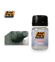 AK079 WET EFFECTS FLUID - Ерозиращ продукт (35 ml)