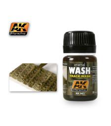 AK083 TRACK WASH - Ерозиращ продукт (35 ml)