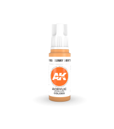 AK11055 Sunny Skin Tone (17 ml) - Акрилни бои от ново поколение
