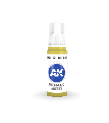 AK11192 Old Gold (17 ml) - Акрилни бои от ново поколение