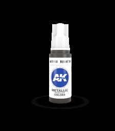 AK11198 Burnt Tin (17 ml) - Акрилни бои от ново поколение
