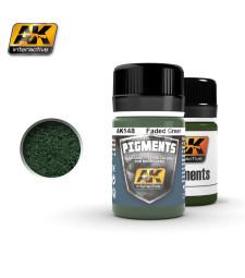 AK148 FADED GREEN  (35 ml) - Пигмент