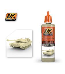 AK-181 DESERT SAND PRIMER (60 ml) - Грунд