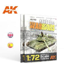 AK280 LITTLE WARRIORS (на английски език)