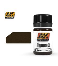 AK2042 DARK RUST  (35 ml) - Пигмент