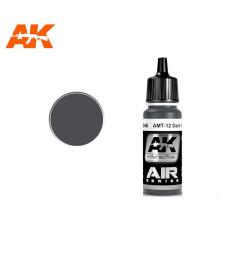 AK2246 AMT-12 Dark Grey - Акрилна боя за авиация (17 ml)