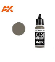 AK2248 A-21m Light Yellowish Brown - Акрилна боя за авиация (17 ml)