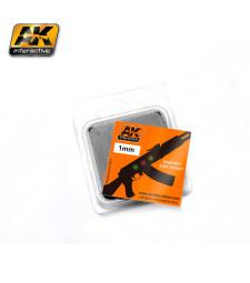 AK232 LIGHTS FOR PLANES (1 mm) - Лещи