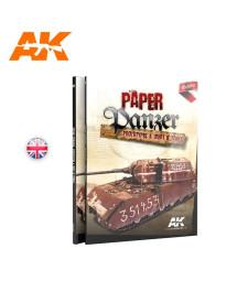 AK246 Paper Panzer (на английски език)