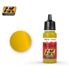 AK3036 GILT METAL - Акрилна боя за фигури (17 ml)