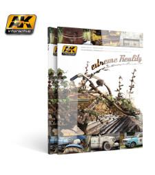 AK307 EXTREME REALITY (на английски език)