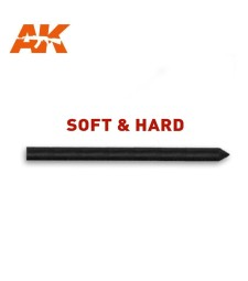AK4177 GRAPHITE DETAILING PENCIL
