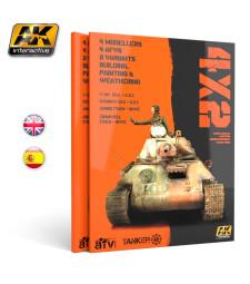 AK4801 4X2  - на английски