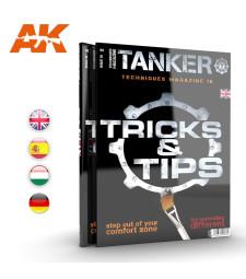 AK4838 Tanker 10 (на английски език)