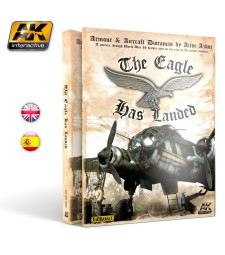 AK687 THE EAGLE HAS LANDED (на английски език)