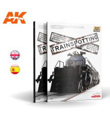 AK696 TRAINSPOTTING (на английски език)