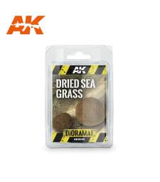 AK8045 DRIED SEA GRASS - Текстуриращ продукт
