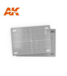 AK8209-A4 Подложка за рязане A4 (300 x 220 mm)