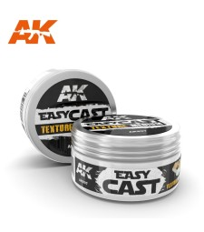 AK897 EASY CAST TEXTURE (75 ml) - Помощен продукт