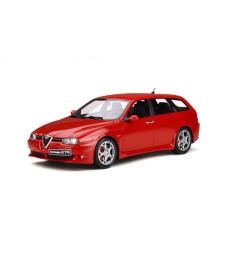 ALFA ROMEO 156 GTA SPORTWAGON ROUGE