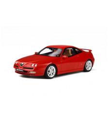 Alfa Romeo GTV V6 2000 Alfa Red