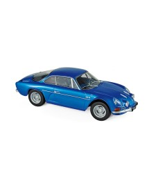 Alpine Renault A110 1600S 1971 - Blue