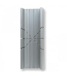 Анодизирана алуминиева митра кутия (14 cm)