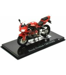 Honda Fireblade CBR1000RR - Superbikes