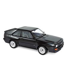 Audi Sport Quattro 1985 - Black