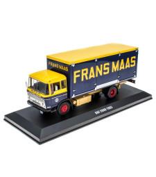 DAF 2600, Frans Maas (NL), 1965