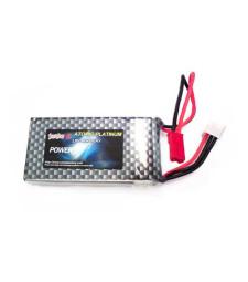 Литиево-полимерна батерия 7.4v 1000mAh 20C