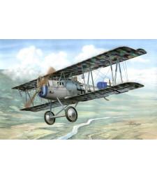 """1:48 Германски изтребител ранна версия Pfalz D.XII """"Early version"""""""